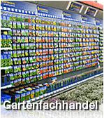 zaden voor bloemen, planten en groenten, meerdere volle rekken!