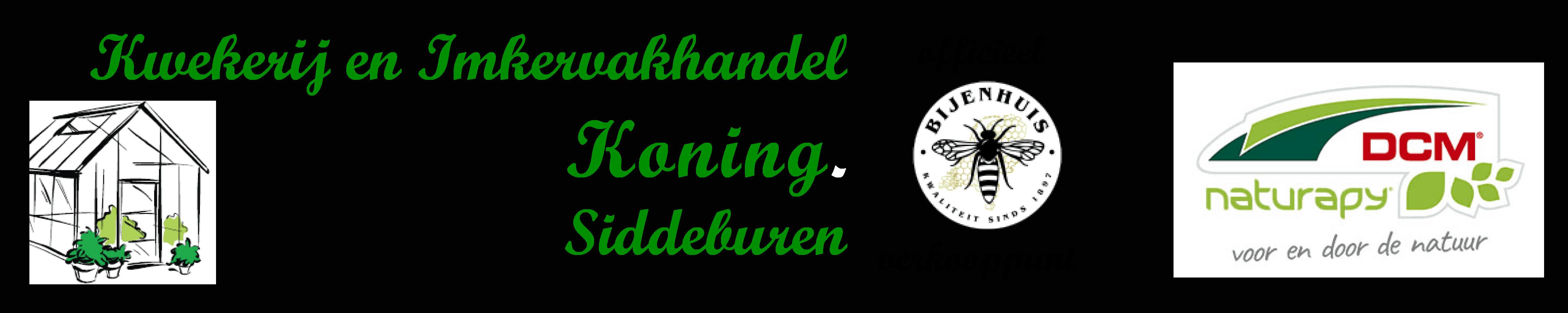 Uw plant- en imkervakhandel in Oost Groningen