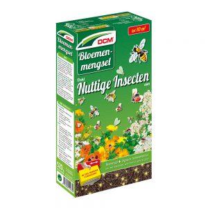 Help de insecten en geniet er zelf ook